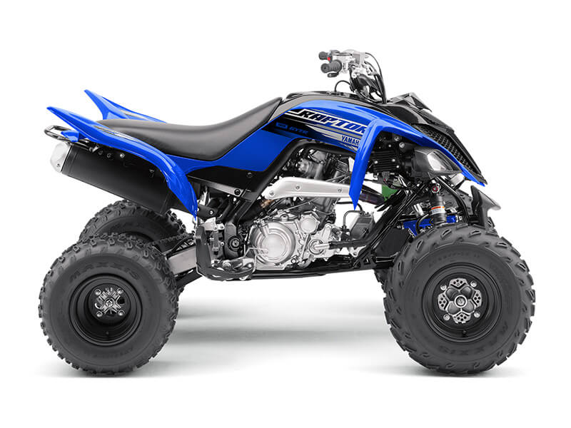 Raptor 700 | Yamaha Motor New Zealand
