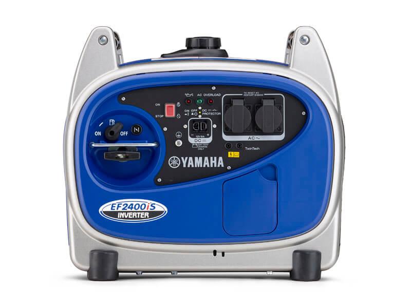 Yamaha EF2400iS | REDHOT Marine